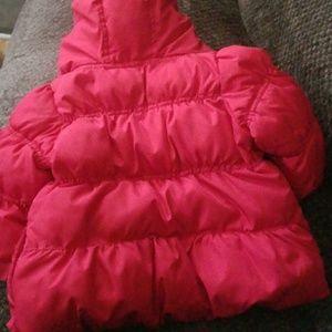 Gymboree Jackets & Coats - Gymboree Baby Jacket